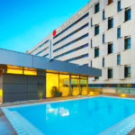 Hotel NH Collection Sevilla: Hotel en Sevilla Piscina al Aire Libre