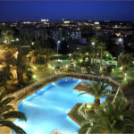 Beatriz Toledo Auditorium & Spa: Hotel en Toledo Piscina al Aire Libre