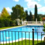 Casa exclusiva en Toledo: Alojamiento en Toledo Piscina Privada al Aire Libre