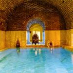 Riad Medina Mudejar: Hotel en Toledo Piscina Climatizada