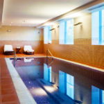 AC Hotel Palacio de Santa Ana: Hotel en Valladolid Piscina Interior