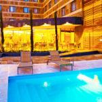 Sercotel Valladolid: Hotel en Valladolid Piscina al Aire Libre