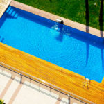 Vincci Frontaura: Hotel en Valladolid Piscina Exterior al Aire Libre