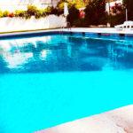 Apartamento APART CityMar: Alojamiento en Vigo Piscina Exterior