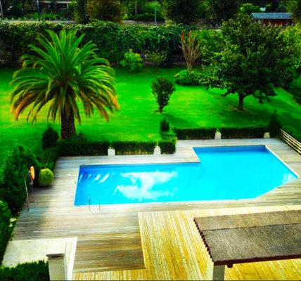 Hotel con piscina Vigo Hotel Pazo Los Escudos Spa & Beach