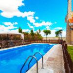 Hoteles con Piscina en Zamora