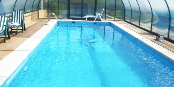 Hotel con piscina Zamora Hotel Rural El Rincon de Trefacio