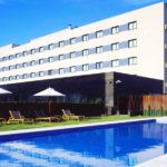 AC Hotel Sevilla Forum: Hotel en Sevilla Piscina Exterior al Aire Libre