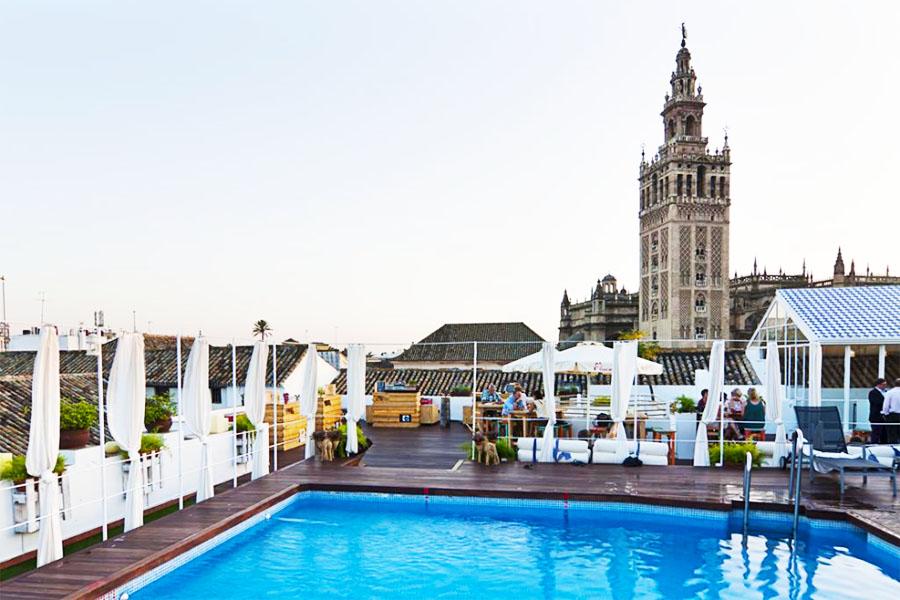 piscina Fontecruz Sevilla Seises