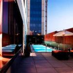 AC Hotel Murcia: Hotel Murcia Piscina al Aire Libre
