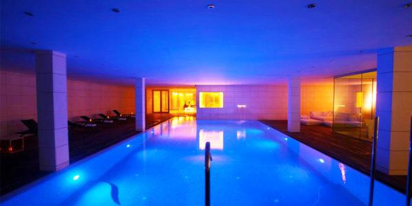 Piscina Finca Prats Hotel Golf & Spa