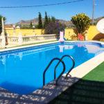 Apartahotel Fortuna leisure retreat: Alojamiento en Murcia con Piscina al Aire Libre