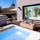 Hoteles con Piscina Privada en la Habitación en Cataluña