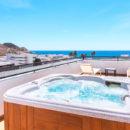 Hoteles con Piscina Privada en la Habitación en Almería