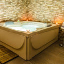 Hoteles con Piscina Privada en la Habitación en Toledo