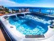 Gran Hotel Guadalpin Banus piscina privada habitacion