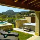 Hoteles con Piscina Privada en la Habitación en Mallorca
