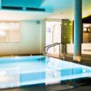 Hoteles con Piscina Privada en la Habitación en Zaragoza