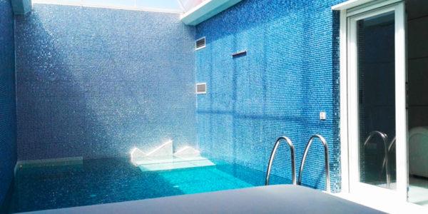 Motel Venus Madrid Norte piscina privada habitacion mostoles