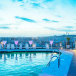 AC Hotel Malaga Palacio: Hotel en Centro de Málaga Piscina en la Azotea con Vistas