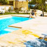 Hotel Boho Suites Denia: Hotel en Denia Piscina al Aire Libre
