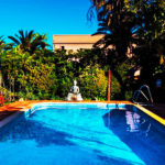 Chillout Hotel Tres Mares: Hotel en Tarifa Piscina al Aire Libre