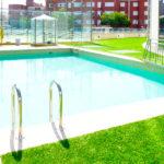 Cumbria Spa Hotel 3* Sup: Hotel en Ciudad Real Piscina al Aire Libre