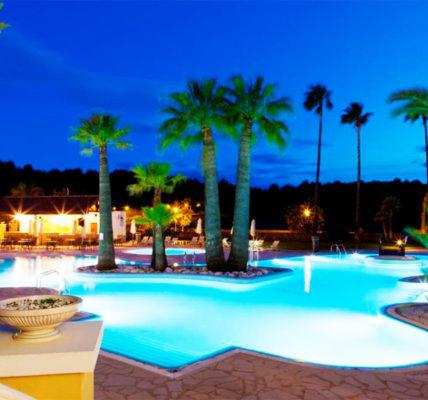 Piscina Denia Marriott La Sella Golf Resort & Spa