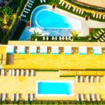 Hotel Golden Costa Salou: Hotel en Salou Piscina al Aire Libre