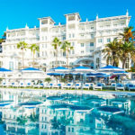 Gran Hotel Miramar: Hotel en Centro de Málaga Piscina al Aire Libre