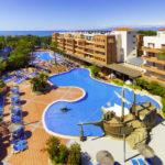 H10 Mediterranean Village: Hotel en Salou Piscina al Aire Libre
