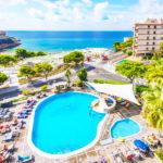 Hotel 4R Salou Park Resort I: Hotel en Salou Piscina al Aire Libre