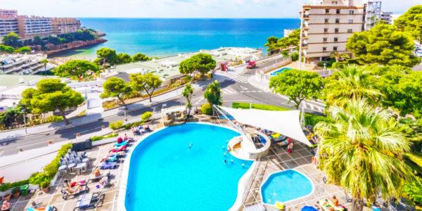Piscina Hotel 4R Salou Park Resort I