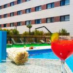 Hoteles con Piscina en Torrejón de Ardoz
