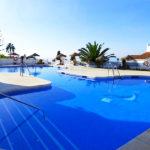 Hotel Bajamar Ancladero Playa: Hotel en Nerja Piscina con Vistas al Mar