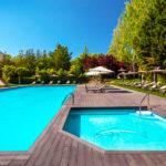 Hoteles con Piscina en Cáceres