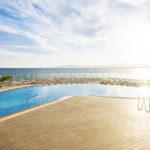 Hotel Best Complejo Negresco: Hotel en Salou Piscina Infinita Vistas al Mar