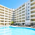 Hotel Best Da Vinci Royal: Hotel en Salou Piscina al Aire Libre