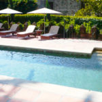 Hotel Boutique Casa de Orellana: Hotel en Trujillo Piscina al Aire Libre