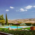 Hotel Boutique Molino del Arco: Hotel en Ronda Piscina al Aire Libre