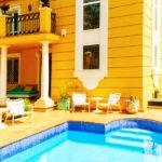 Hotel Boutique Villa Lorena by Charming Stay: Hotel en Málaga Piscina al Aire Libre