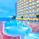 Hotel Cala Font: Hotel en Salou Piscina con Vistas al Mar