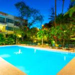 Hotel Colon Rambla: Hotel en Santa Cruz de Tenerife Piscina al Aire Libre