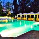 Hotel Exe Guadalete: Hotel en Jerez de la Frontera Piscina al Aire Libre