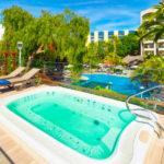 Hotel H10 Salou Princess: Hotel en Salou Piscina al Aire Libre