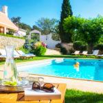Hotel La Fuente de la Higuera: Hotel en Ronda Piscina al Aire Libre