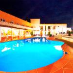 Hotel Nerja Club & Spa: Hotel en Nerja Piscina al Aire Libre