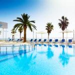 Hotel Peñiscola Palace: Hotel en Peñíscola Piscina Vistas al Mar