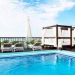 Hotel Plaza Cavana: Hotel en Nerja Piscina con Vistas al Mar