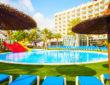Piscina Hotel Port Denia